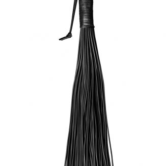 PVC flogger 72 tails